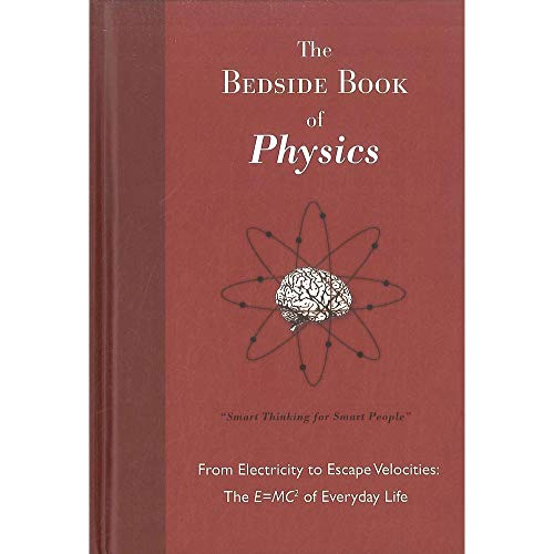 9780857623126: The Bedside Book of Physics