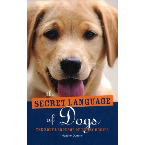 9780857623164: The Secret Language of Dogs