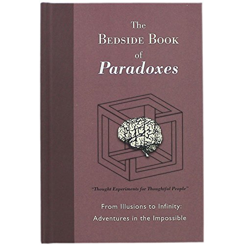 9780857623478: The Bedside Book Of Paradoxes