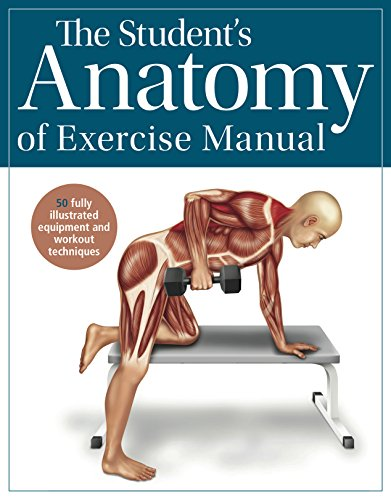 9780857624697: The Student's Anatomy of Exercise Manual