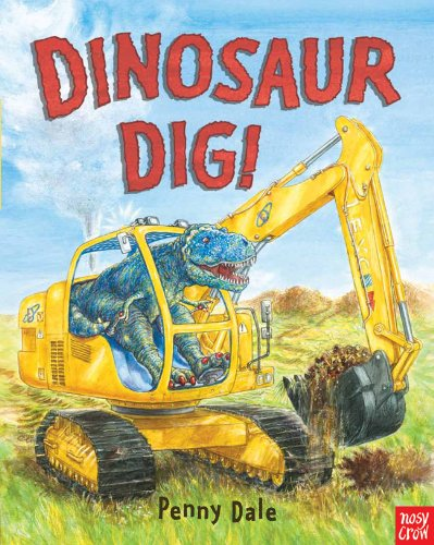 9780857630063: Dinosaur Dig!