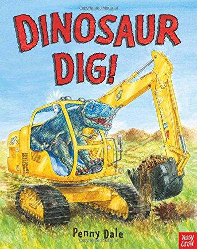 9780857630148: Dinosaur Dig!