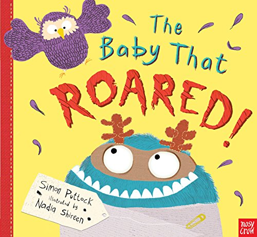 9780857630186: Baby That Roared