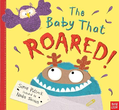 9780857630193: Baby That Roared