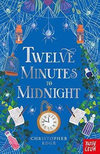 9780857630506: Twelve Minutes to Midnight (Twelve Minutes to Midnight Trilogy)
