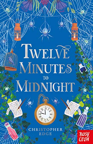 9780857630506: Twelve Minutes to Midnight (Twelve Minutes to Midnight Trilogy)