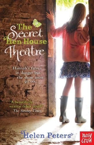 Secret Hen House Theatre (0857630652) by Peters, Helen