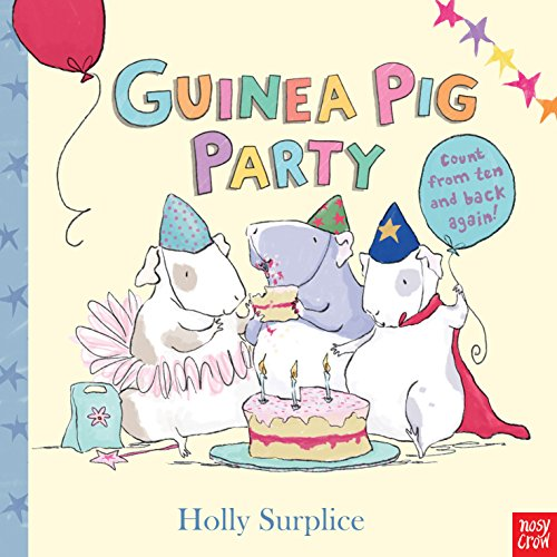 9780857630889: Guinea Pig Party