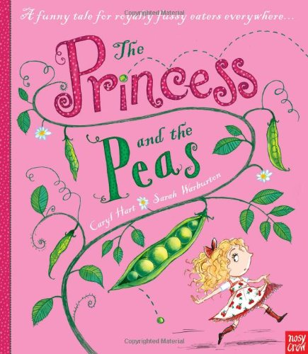 9780857631077: The Princess and the Peas