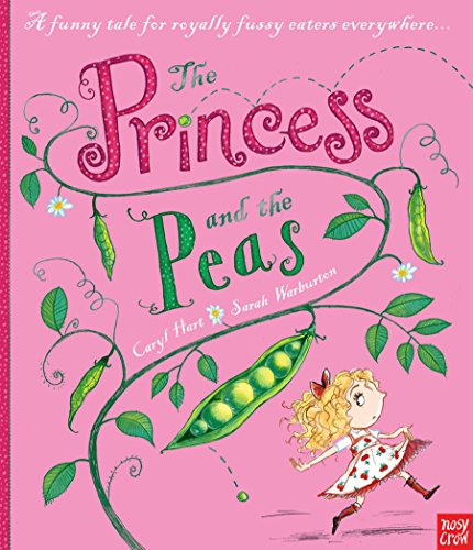 9780857631084: The Princess and the Peas