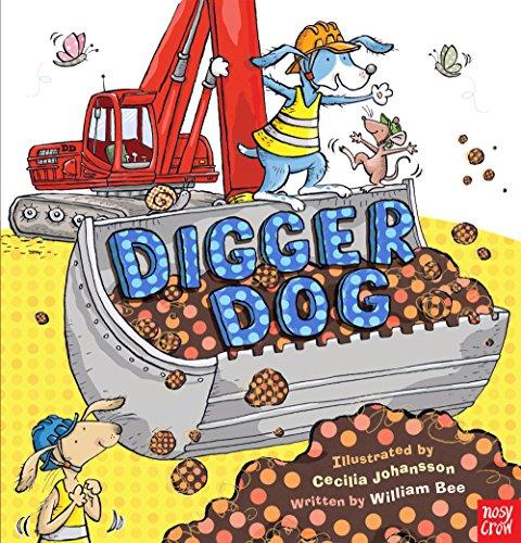 9780857631282: Digger Dog