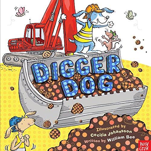 9780857631299: Digger Dog (Stories Aloud)