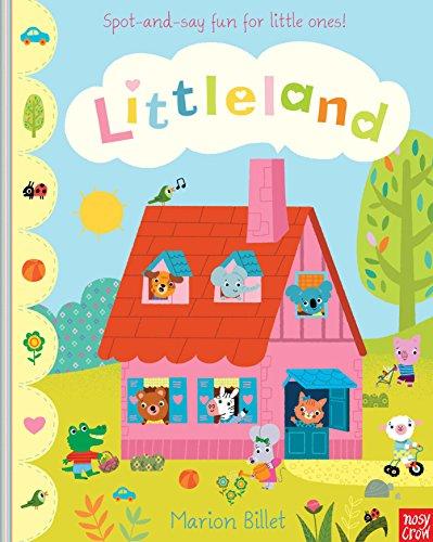 9780857631480: Littleland: All Day Long