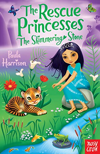 9780857631725: Rescue Princesses: The Shimmering Stone (The Rescue Princesses)