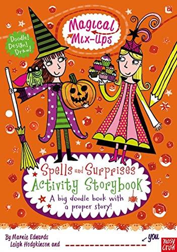 9780857631893: Magical Mix-Up: Spells and Surprises (Magical Mix-Ups Series)