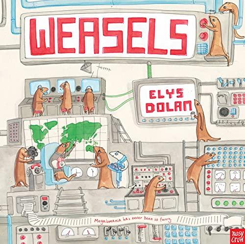 9780857632005: Weasels