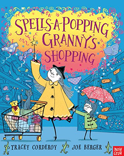 9780857632203: Spells-A-Popping Granny's Shopping (Hubble Bubble Series)