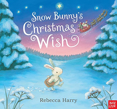 9780857632333: Snow Bunny's Christmas Wish