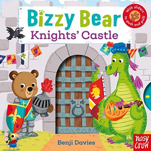 9780857632630: Bizzy Bear: Knights' Castle