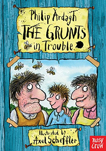 9780857632722: The Grunts in Trouble: The Grunts 1