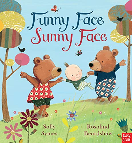 Funny Face, Sunny Face (Paperback)
