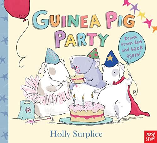 9780857632869: Guinea Pig Party
