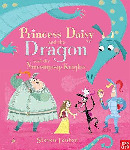 9780857632876: Princess Daisy and the Dragon
