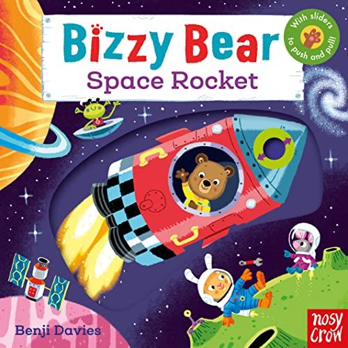 9780857632982: Bizzy Bear: Space Rocket
