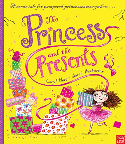 9780857633026: The Princess and the Presents (Princess Series)