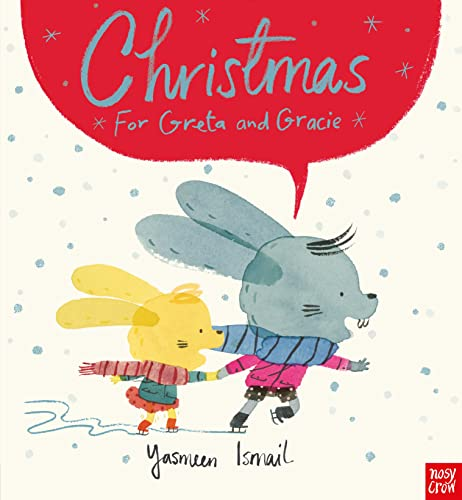 9780857633125: Christmas for Greta and Gracie
