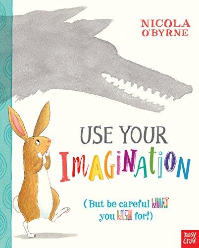 Use Your Imagination: Nicola O'Byrne