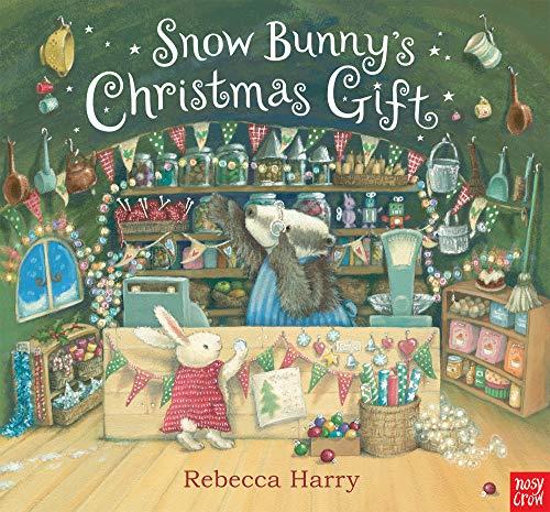 9780857633507: Snow Bunny's Christmas Gift