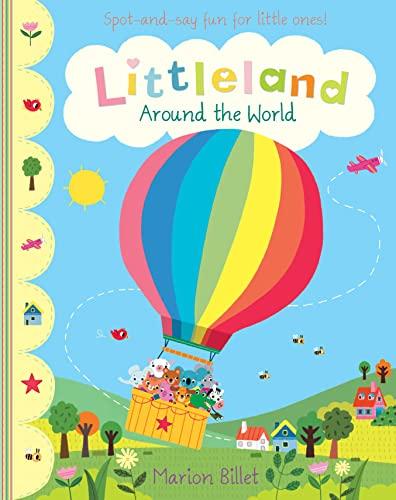 9780857633583: Littleland: Around the World