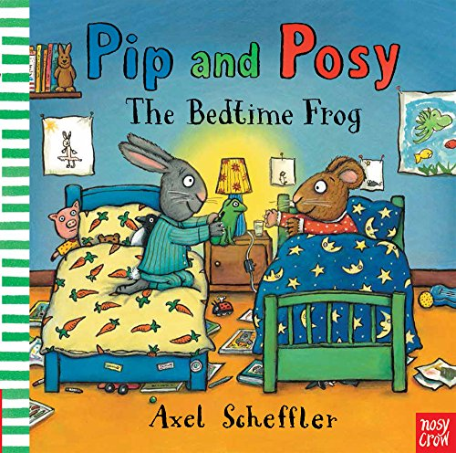9780857633835: Pip and Posy: The Bedtime Frog
