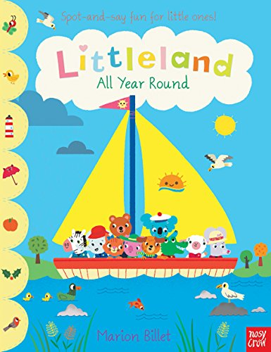 9780857633866: Littleland: All Year Round