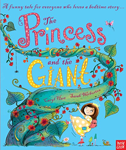 9780857633873: The Princess and the Giant