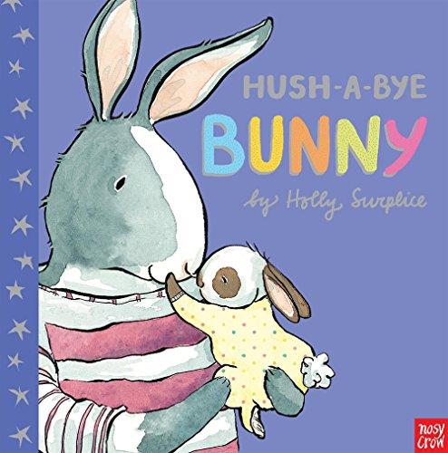 9780857634016: Hush-A-Bye Bunny