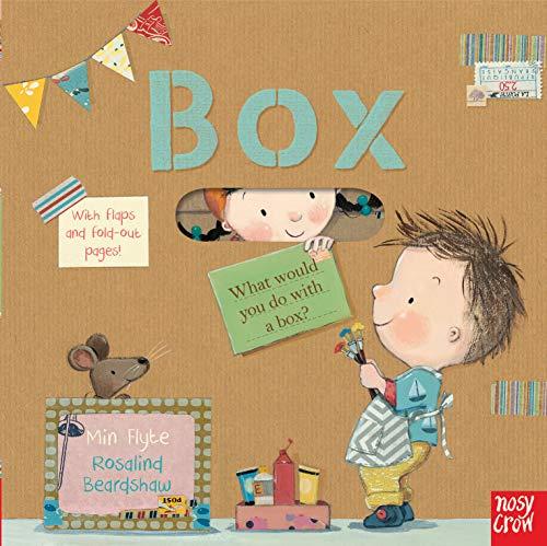 9780857634146: Box