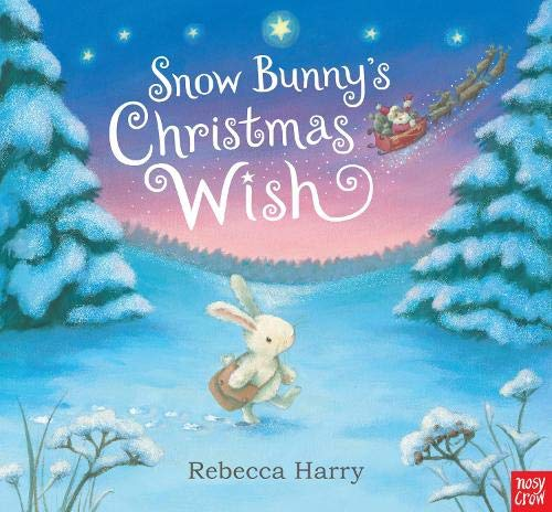 9780857634351: Snow Bunny's Christmas Wish