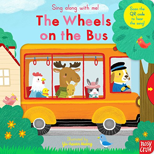 9780857634382: Sing Along With Me! The Wheels on the Bus