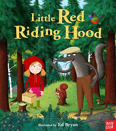 9780857634740: Fairy Tales: Little Red Riding Hood (Nosy Crow Fairy Tales)