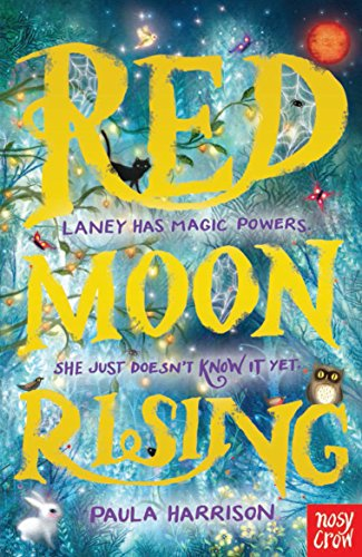 9780857634764: Red Moon Rising (Red Moon Rising 1)