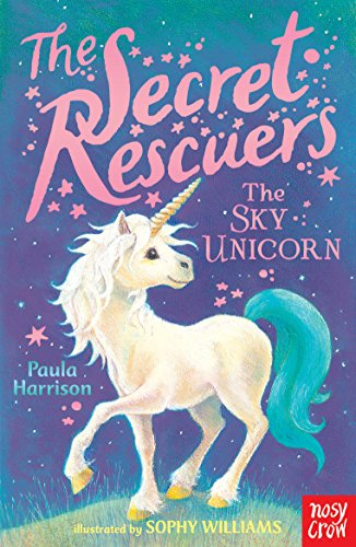 9780857634962: The Secret Rescuers: The Sky Unicorn