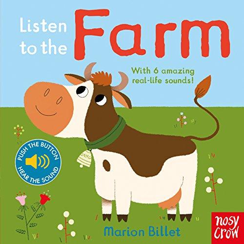 9780857635624: Listen to the Farm