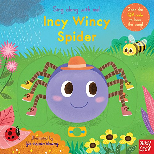 9780857635891: Sing Along with Me! Incy Wincy Spider