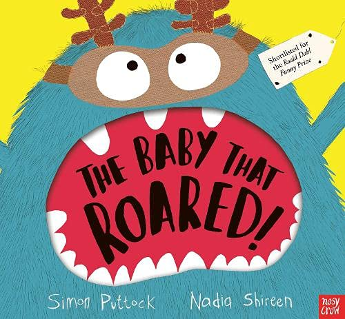 9780857636546: The Baby that Roared