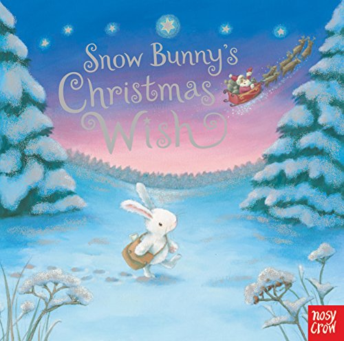 Snow Bunnyandapos;s Christmas Wish: Harry, Rebecca