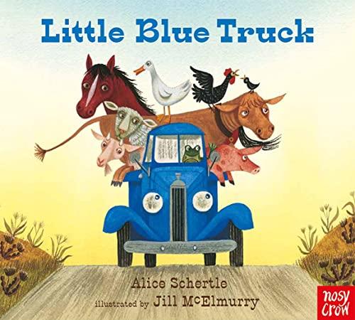 9780857637345: Little Blue Truck
