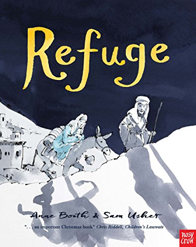 9780857637413: Refuge