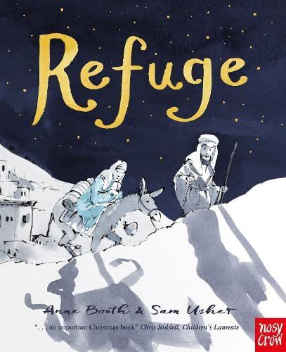 9780857637710: Refuge